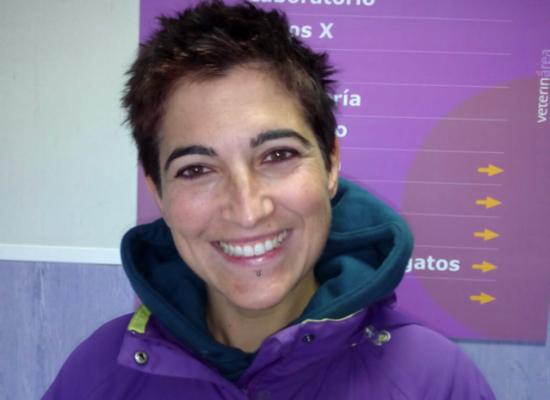 Marga Navarro