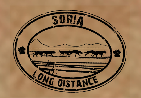 Soria Long Distance, dryland
