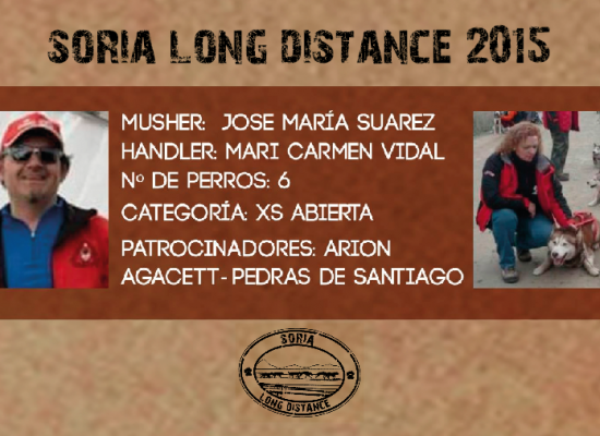 XS - Jose Maria Suarez