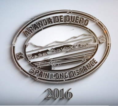 Spain Long Distance 2016 Aranda