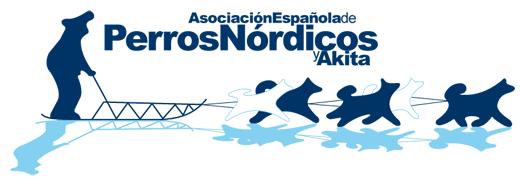 Asociación Española de Perros Nórdicos y Akita
