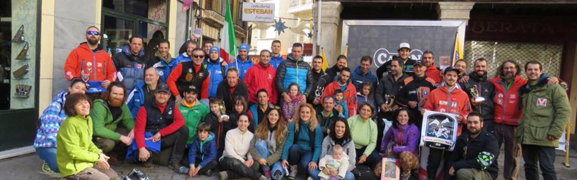 Spain Long Distance